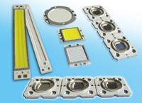 Wholesale LED Aluminum Base mirror aluminum base Metal core thermoelectric separation