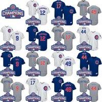 Cheap Baseball Baseball Jerseys Best Men Three Quarter Chicago Cubs Jeseys