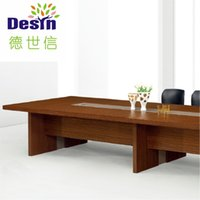 Wholesale waterproof fireproof wooden commercial furniture hot sale fashion customized size optional color durable office boss desk chair