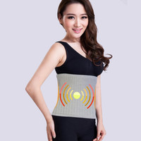 air conditioning belt - Womens Waist protector Belt Modal belt summer ultra thin air conditioned room for women s body shaping body care Yoga sleep belt