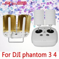 Wholesale Enhanced Range for dji phantom Inspir standard antenna Transmitter Extended Range Modification Antenna for dji accessories