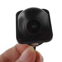 170 Líneas de gran angular 420 TV 13.5mm Len HD visión nocturna del coche de visión trasera de copia de seguridad de color de estacionamiento Cámara CAL_040