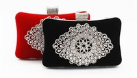 Wholesale Sun Diamond Crystal Evening Bags Clutch Bag Bridal Hot Styling Day Clutches Lady Wedding woman bag