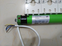 Fabric ac motor wiring - DOOYA TUBULAR AC MOTOR TWO LIVE WIRES DM35S FOR DIA MM TUBE