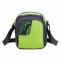Wholesale Waterproof Men s Casual Nylon Messenger Waist Bags High Quality Good Brand Design Cross Body shoulder bag