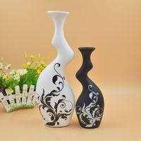 Plait antique curtain poles - Originality Coloured Drawing Or Pattern Ceramics Vase Home Furnishing Ornaments Renovation High Archives Ceramics Vase Goods Of Furnitu