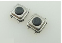 Wholesale 50PCS SMD feet Button MM micro switch Subminiature micro double shrapnel touch button