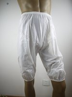 Wholesale 2 PVC Adult Baby incontinence Bloomers P020
