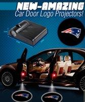 ats light - New England Wireless Car led door projectors led ghost Shadow light