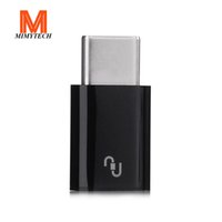 Wholesale Original Xiaomi My USB Type C Micro USB Adapter For Xiaomi Type C USB Power Adapter OTG Cables Mobile