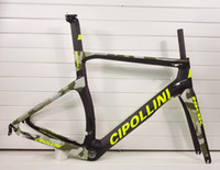 Wholesale Cipollini NK1K T1000 K racing full carbon road frame bicycle complete bike frameset bottom bracket BB68 or BB30