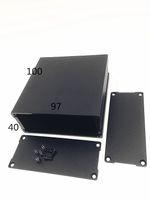 aluminum extrusion manufacturers - China manufacturer Popular aluminum profile for Aluminum Extrusion Enclosure Aluminum box Aluminum Extrusion Box