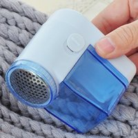 Wholesale Lint Remover Electric Lint Fabric Remover Pellet Sweater Clothes Shaver Machine to Remove the Pellets House Cleaning Tool