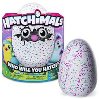 Wholesale New Arrival Most Popular Hatchimals Christmas Gifts For Spin Master Hatchimal Hatching Egg The Best Christmas Gift For Your lovely kids