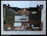 Wholesale Original For ASUS X550C X550CA laptop black bottom Base Cover NB00T1AP