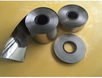 amorphous magnetic - Made in China mass production good quality affordable Magnetic strong good stability Fe Base amorphous alloy ribbon K101