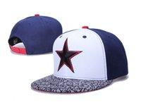 album gold - Cowboys Dallas Snapback Caps Adjustable Football Snap Back Hats Snapbacks High Quality Players Sports hat offer albums