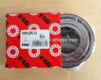 Wholesale 2 FAG High quality deep groove ball Bearing Z rs