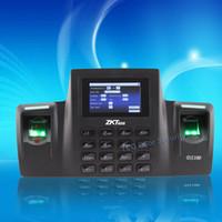 3000 ZK Optical Sensor Workcode, SMS, DST, Scheduled-bell, Self ZK Software Dual-Sensor Color Time& Attendance ZKTeco DS100 Double Sensor Attendance Time Clock Digital Recognition ZK FP time attendance