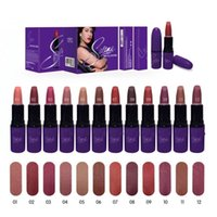 beauty dreams - New Arrivals makeup Selena Dreaming of You matte lipstick color g High quality Beauty Cosmetics