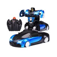Wholesale 360 RC Floor Wall Climbing Climber Deformation Car Remote Control Racing Toy Car