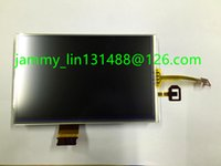 Wholesale FREE POST Original new LQ070Y5DG30 LCD display Module with touch screen panel for Land rover car audio Navigation GPS radio