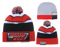 Wholesale New Pom Pom Beanies All Football Teams Beanies Fashion Skull Caps Mens Sports Beanies Cheap Warm Women Knitted Hats Winter heat Beanie Hats