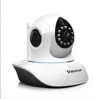 Wholesale Vstarcam C38S Wireless IP Pan Tilt Night Vision Security Internet Surveillance