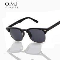 Man adult original costumes - Brand Hot Original Rays Sunglass Vintage Retro Classic Sunglasses Hot Sale Winter Costume Sunglasses STY613