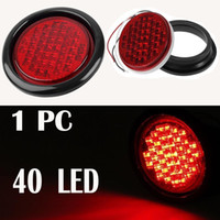 Round Tail Lights Trailer Price Comparison  Buy Cheapest Round