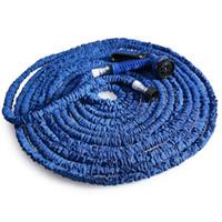 Cheap Sprayers & Nozzles flexible garden water hose Best Plastic flexible garden water hose water hose