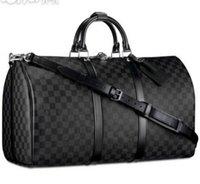 Wholesale MEN S WOMEN S TRAVEL BAG DUFFLE BAG LUGGAGE BAG Duffel Bags