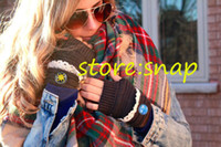 Wholesale Newest Wool snap button gloves snap mittens fit mm mm snap dress decoration DIY for women