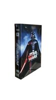 2017 Star Wars The Complete Saga épisodes I-VI 12 Disc set Version américaine tout nouveau