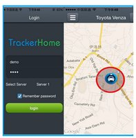 active tracker - Coban Tracker IMEI active for web based platform www gpstrackerxy com for GPS tracker TK102 B TK103 TK103B TK103A B TK106A B