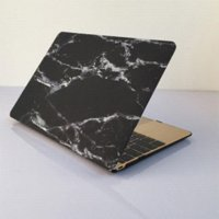 No Zipper Unisex Fasion NEW Marble Texture Case For Apple Macbook Air Pro Retina 11 13 15 Inch Protective Cover Skin Case For 2016 New pro