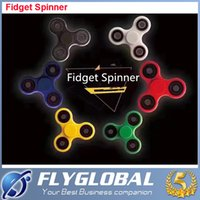 Wholesale 2017 Hot Toy EDC Ceramic Bearing Hand Spinner Fidget Toy Good Choice For Decompression Anxiety Finger Toys For Killing Time top quality