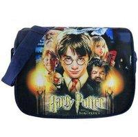 best cooler bags - Harry Potter shoulder bag Cool anime pack Best design cartoon sling case Outdoor sport messenger pouch