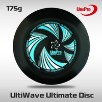 Wholesale WFDF Approved g Professional Ultimate Disc UltiPro Ultimate Frisbee Wave
