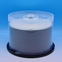 Wholesale Pieces CMC GB BD R X Speed A Grade Printable Blu ray Blank BDR Disc Spindle box