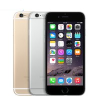 apple id phone support - Refurbished Apple Iphone6 G LTE Smart Phone Inch IPS Screen G RAM G ROM IOS10 Not Support Touch ID