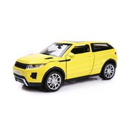 5 7 years car metal range rover diecast metal car model 132 acousto optic simulation alloy car kids favorite collection auto toys best gift to boy