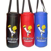 Wholesale SUTENG Cartoon Children Boxing Sandbag EMPTY Children Sanda Boxing Fighting Kids Protective Gear Hot