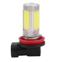 Wholesale External H11 W CREE Projector Fog Driving DRL Error Free Resistors for TOYOTA Prius