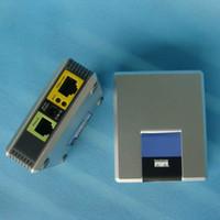 Wholesale Unlocked SPA1001 FXS VoIP Phone Adapter EU US Plug