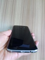 achat en gros de quad 32gb-Goophon S7 Edge Smartphone 4G LTE 5.5 pouces MTK6735 Quad Core Cell Phones 1G RAM 32Go Rom 1280 * 720 Android 6.0 Afficher 64Go