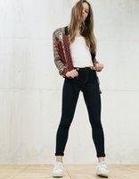 bershka jeans - Bershka The Basic High Waisted Jeans The Black Basic JeansThe Blue Basic Jeans The Basic Black Jeans