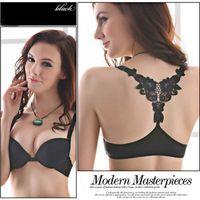 ambrielle bra - ambrielle underwear front closure bra ladies sexy style brassiere and push up bra for women sexy brassiere