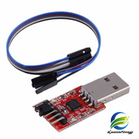 Wholesale Details about CP2102 USB to RS232 Serial TTL UART PIN Module Adapter Converter