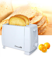Wholesale 220V W Hz New Hot Good Selling Home Household Kitchen Automatic Bread Sandwiches Toast Bread Breadmaker